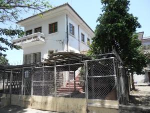 Sede di Beira