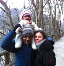 Nene, Jenny e Sara